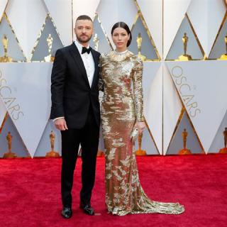 Az 5 legszebb ruha az Oscar-gálán