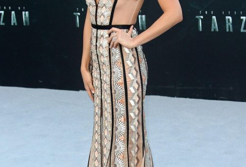 Margot Robbie-nak már a lábára nőtt a jégkorcsolya