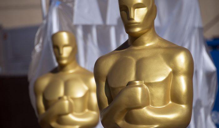 Az idei Oscar-gála nyertesei