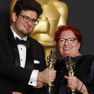 Díjat kapott a Mindenki – az Oscar-nyertesek listája!