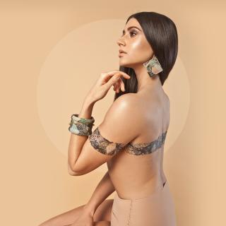 Tetovált ékszerek
