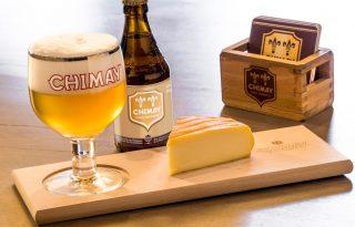 A sajt és a sör, ha Trappista