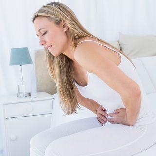 A fájdalmas menstruáció meddőséghez vezethet