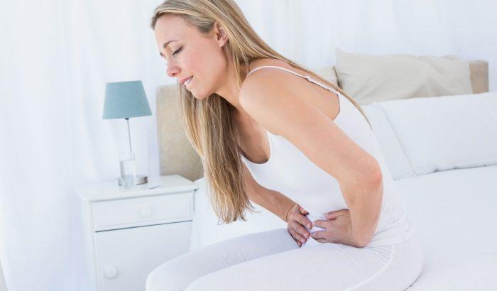 A menstruációs görcsre sport a megoldás