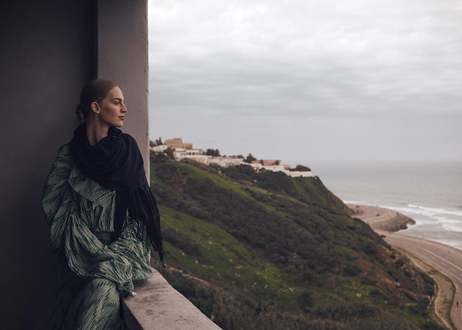 9087f14362 Hogyan lett Axente Vanessa a legsikeresebb magyar modell? | Marie Claire