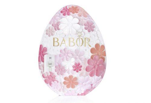 Gyönyörű bőr az ünnepekre a Húsvéti Ampulla Tojással