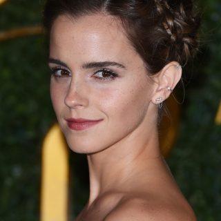 Emma Watson az etikus divatért instázik