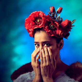 Frida ősbemutató az Átriumban