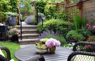 Mit tud egy kert 2017-ben?