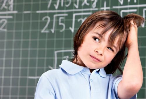 Így segíthetünk a gyerekek matematikai szorongásán