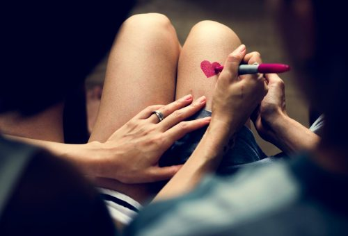 Három tipp az intimitás növelésére