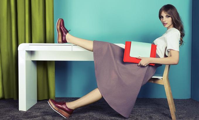 A kevesebb több – új trendek az irodai öltözködésben