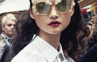 Limitált Dolce&Gabbana napszemüveg érkezett Magyarországra