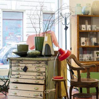 Antik csodák és kortárs kiegészítők a Projekt Showroomban