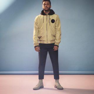 The Weekend – a H&M új férfikollekciójának kampányfilmjében