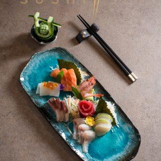Sushi Japánban vagy Magyarországon