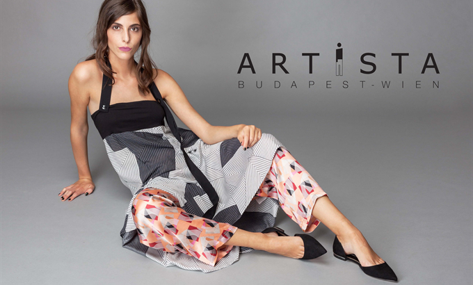 Artista 2017. tavaszi-nyári kollekció