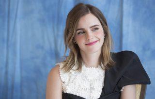Emma Watson szerint ezért nem bírják a férfiak a női főhősöket