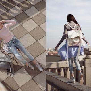 Bemutatjuk a GabriellaVeszpremi imádnivaló táskáit