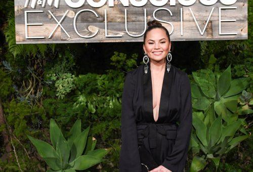 Hírességek a H&M Los Angeles-i ünnepi vacsoráján