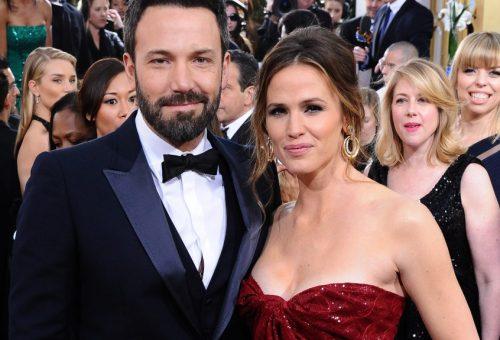 A paparazzik miatt vált el Jennifer Garner Ben Afflecktől