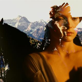 A háromszoros Oscar-díjas operatőr, Vittorio Storaro képeiből nyílt kiállítás