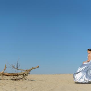 Esküvő az oázisban