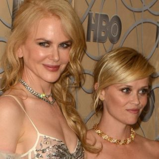 A Hatalmas kis hazugságok véget ért, de Reese Witherspoonnak máris új munkája van