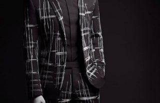 Robert Pattinson a Dior kampányában
