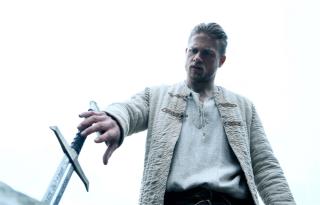Mozizz velünk: Arthur király – A kard legendája
