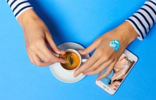 Idén nyáron te is kipróbálhatod az első, digitális, bőrön hordható UV- szenzort!