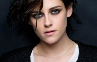 Kristen Stewart lett a Gabrielle Chanel új illatának arca