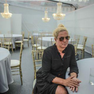 Pacalt csinált Budapesten a világ legjobb női séfje