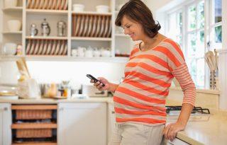 3 mobilalkalmazás, ami megkönnyíti az anyukák életét