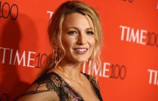 Blake Lively zseniálisan lerendezte a szexista riportert