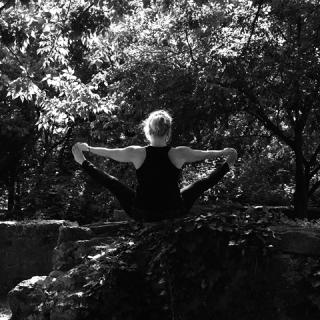 A munkám a szenvedélyem: hogyan lett belőlem jógaoktató?