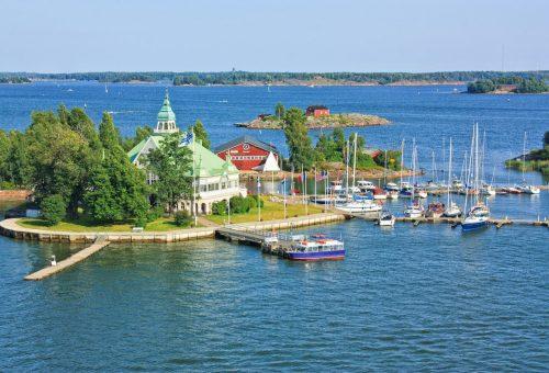 Csodálatos Finnország