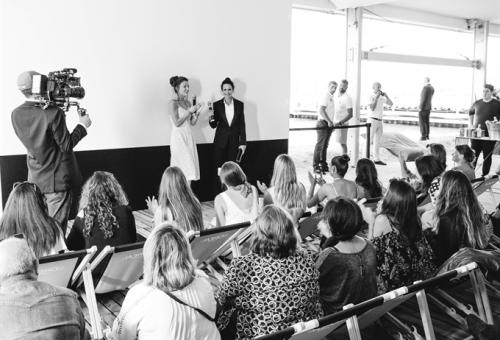 Kerek évfordulóval ünnepel Cannes-ban a L'Oréal Paris