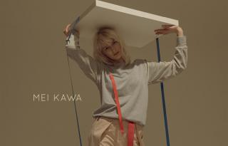 MEI KAWA 2017. tavaszi-nyári kollekció