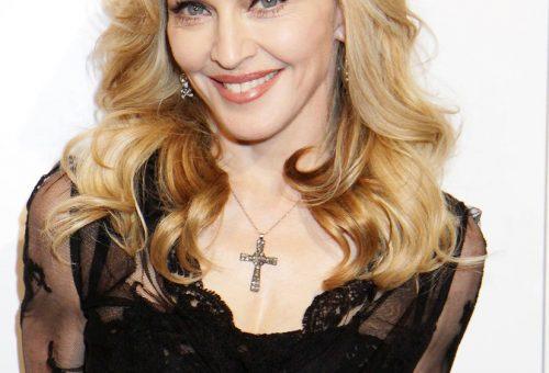 Film készül Madonnáról, de Madonna nem annyira örül neki