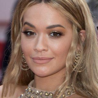 Rita Ora visszatért