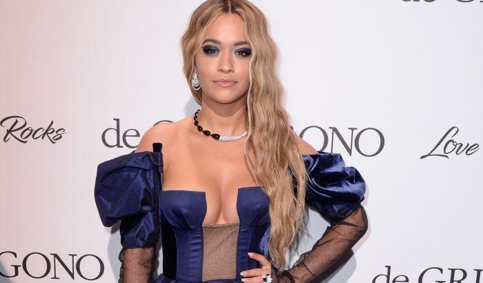 Rita Ora már bánja, hogy a pandémia kellős közepén tartott fergeteges szülinapi bulit