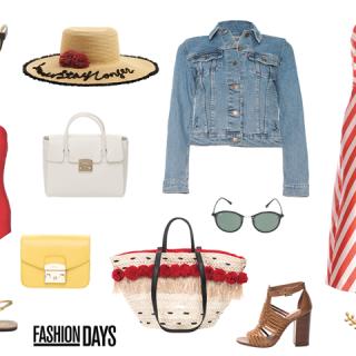 Oldd meg okosan a nyári ruhatárfrissítést!