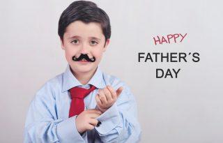 Egy nap, amikor az apukákat ünnepeljük