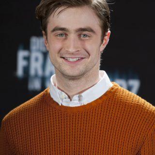 Daniel Radcliffe bénázó angyal lesz legújabb sorozatában