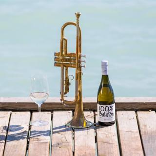 Jazz, bor, Balaton – Fesztivál, tumultus nélkül