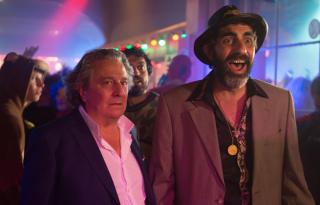 """Interjú Philippe de Chauveron francia rendezővel: """"A humor mindig felszabadít!"""""""