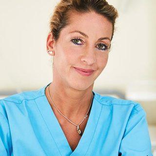"""A munkám a szenvedélyem: """"A gyógyítás maga a kihívás"""""""