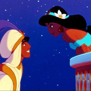Ők játszanak majd az Aladdin élőszereplős verziójában