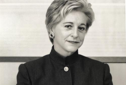 A Marie Claire alapítójára emlékezünk